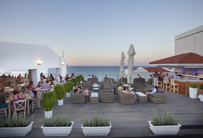 Hotel Plagos Beach ****+