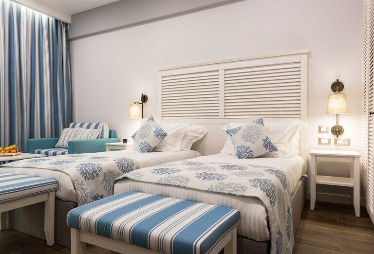 Ubytovanie Hotel Thassos Grand Resort *****