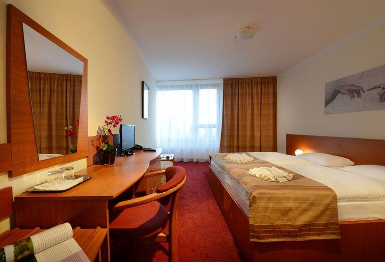 Ubytovanie v hoteli Sorea Trigan