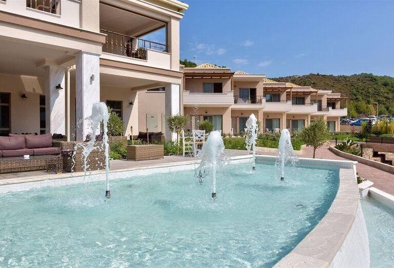 Hotel Thassos Grand Resort *****