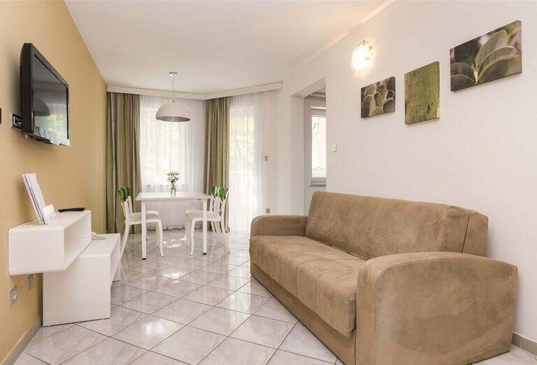 Apartmány Sol Amfora - Hotelová izba