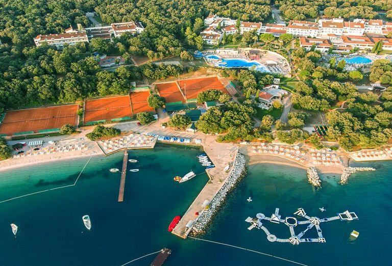 Valamar Club Tamaris - resort