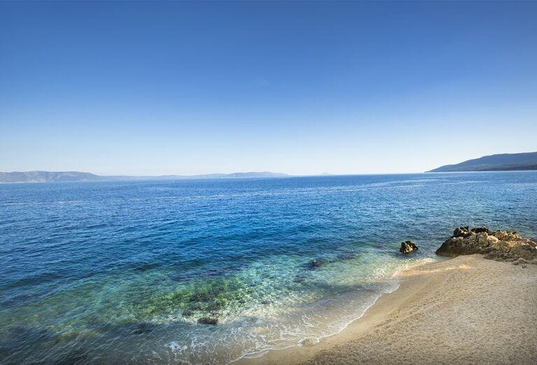 Allegro Sunny Hotel - Piesočnatá pláž