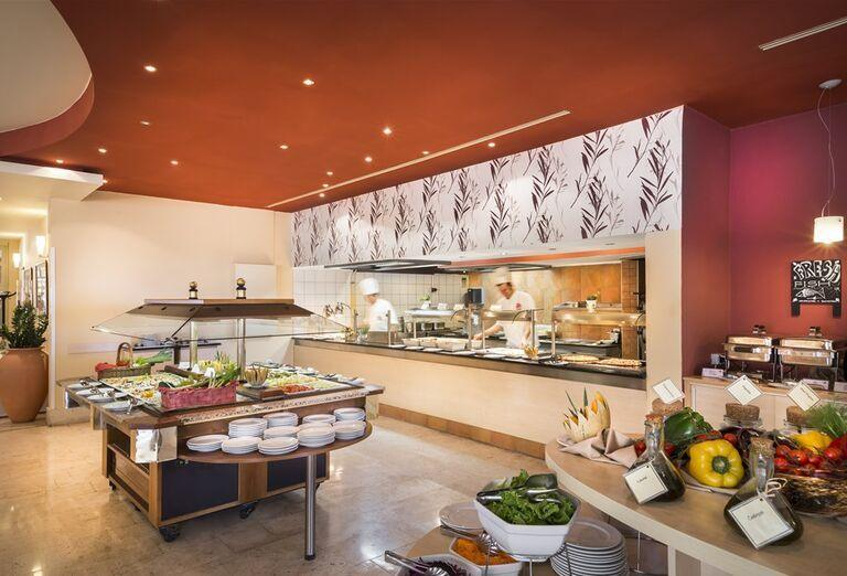 Allegro Sunny Hotel - reštaurácia