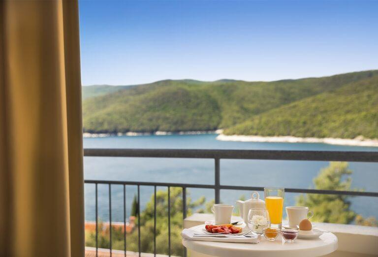 Allegro Sunny Hotel - občerstvenie