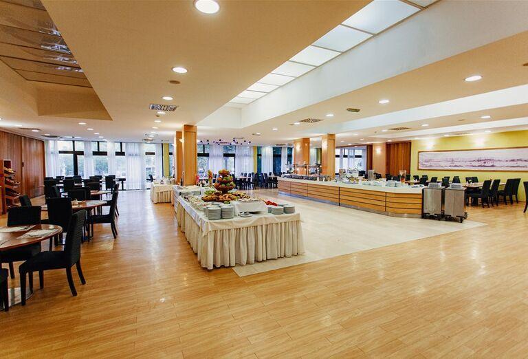 Hotel Donat ***