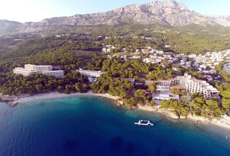 Hotel Bluesun Marina ***+