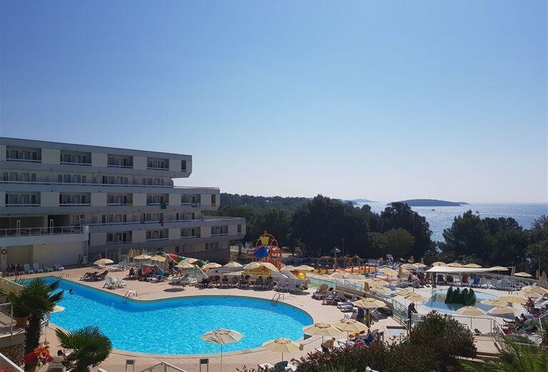 Galéria Hotel Delfin for Plava Laguna ***