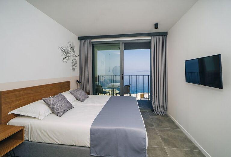 Ubytovanie Hotelový Komplex Morenia ***+
