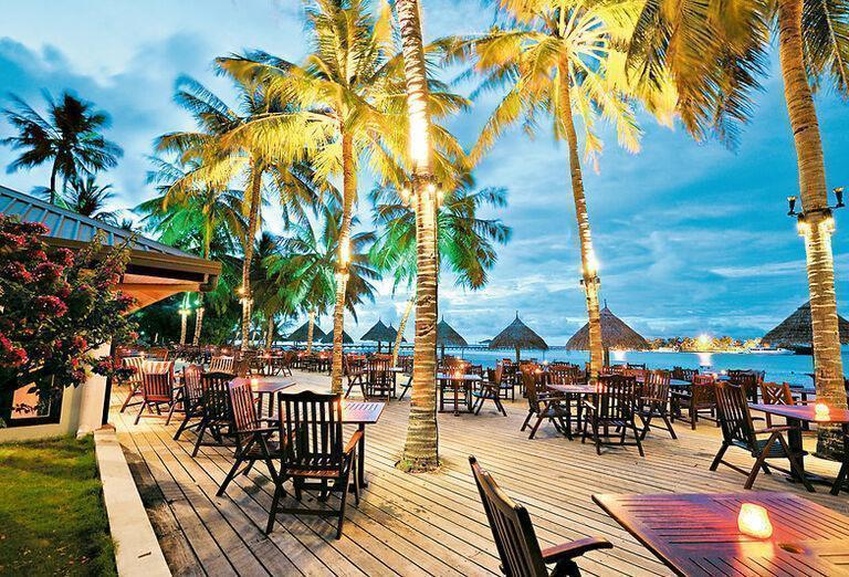 Hotelový Resort Sun Island Resort & Spa **** TE