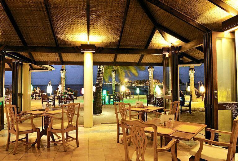 Hotelový Resort Sun Island Resort & Spa **** R