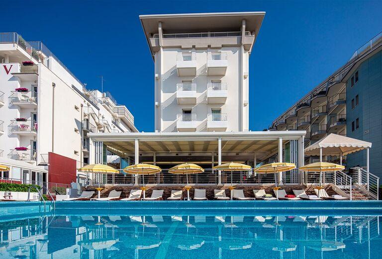 Hotel Capitol -