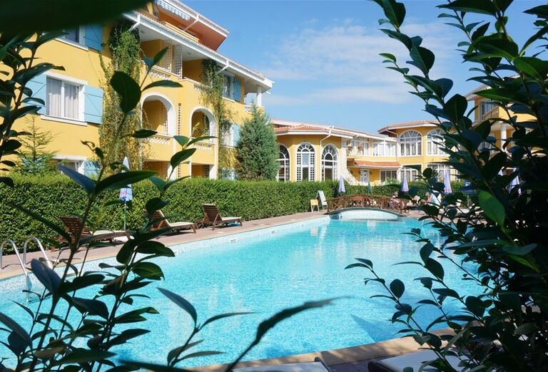 Hotel Blue Orange ****