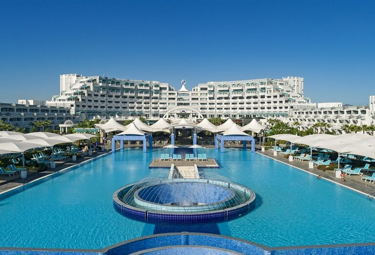 Hotel Limak Cyprus *****+