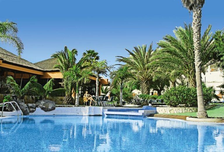 LABRANDA Golden Beach -hotelový bazén