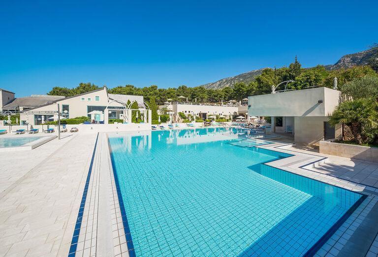 BRETANIDE Sport & Wellness Resort R