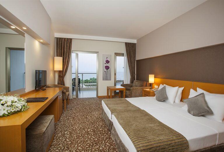 Hotel Arcanus -