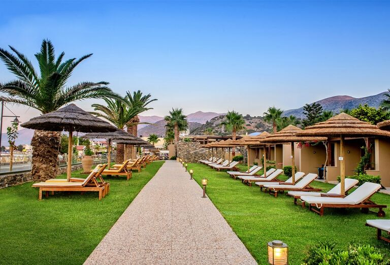 Hotel Blue Sea Beach -