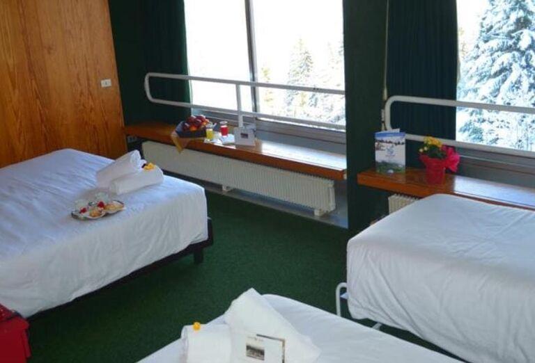 Ubytovanie Hotel Solaria ****