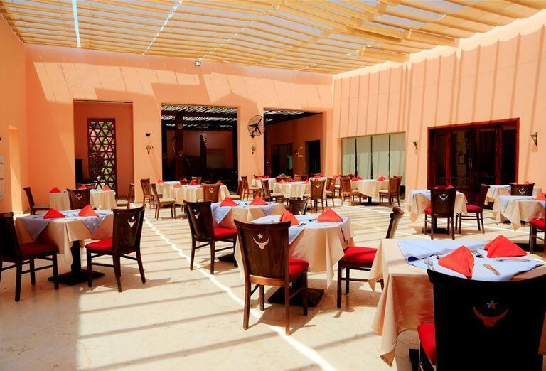 Gastro Hotel Gemma Resort Marsa Alam *****