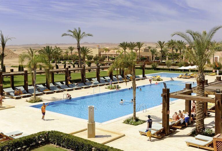 Galéria Hotel Gemma Resort Marsa Alam *****
