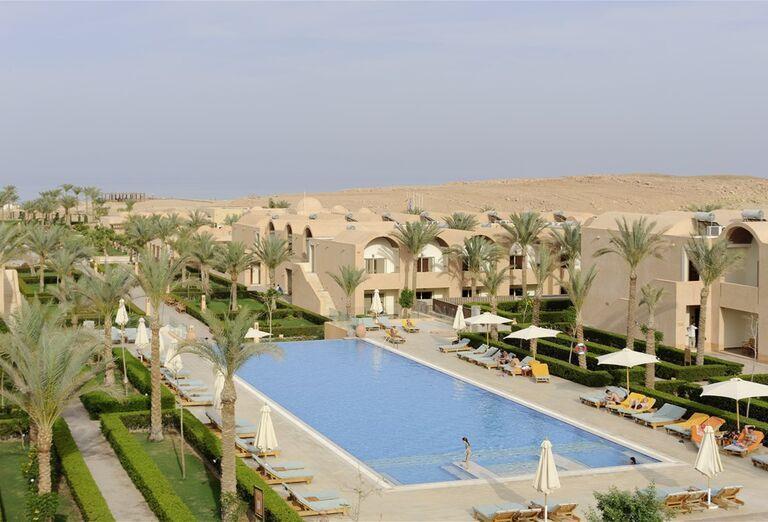 Hotel Gemma Resort Marsa Alam -