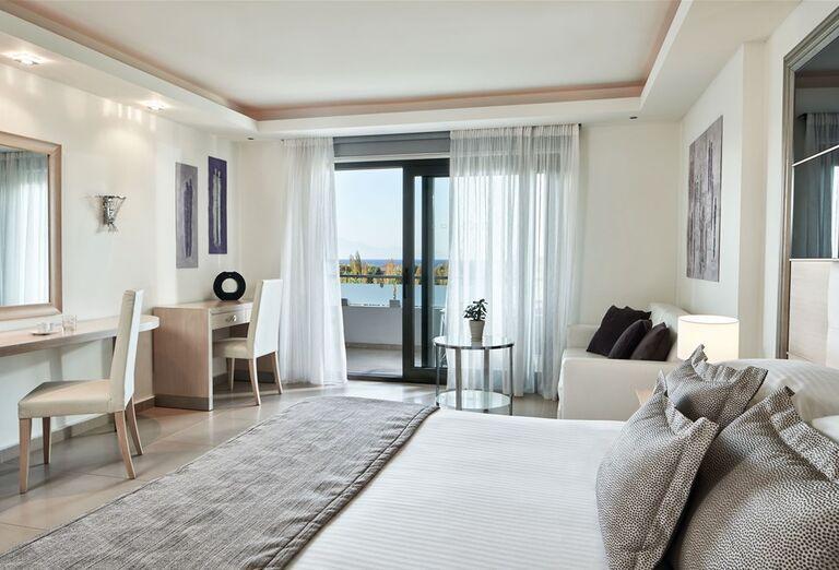 Ubytovanie Lesante Classic Luxury Hotel & Spa *****