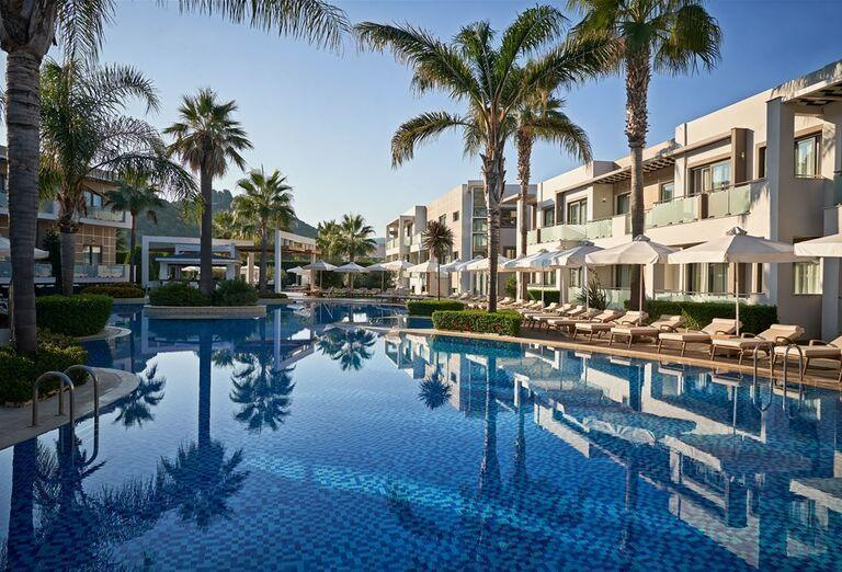 Ostatné Lesante Classic Luxury Hotel & Spa *****