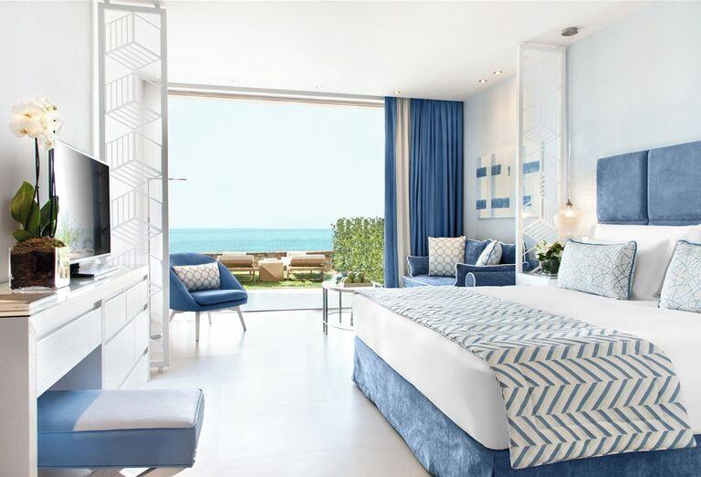 Ubytovanie Hotel Ikos Oceania ******