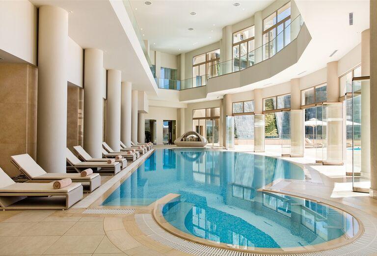 Ostatné Hotel Ikos Oceania ******