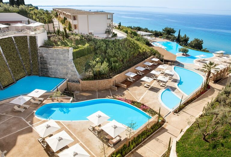 Hotel Ikos Oceania ******