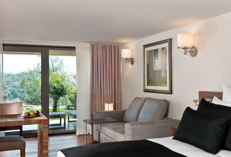 Ubytovanie Hotel D Maris Bay *****