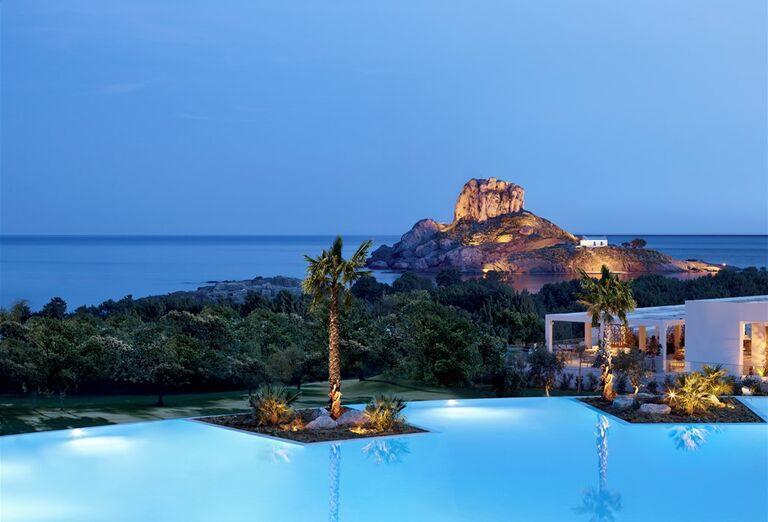 Hotel Ikos Aria *****