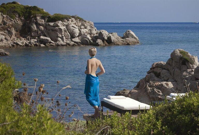 Ostatné Hotel Resort Valle Dell´Erica Thalasso & Spa *****