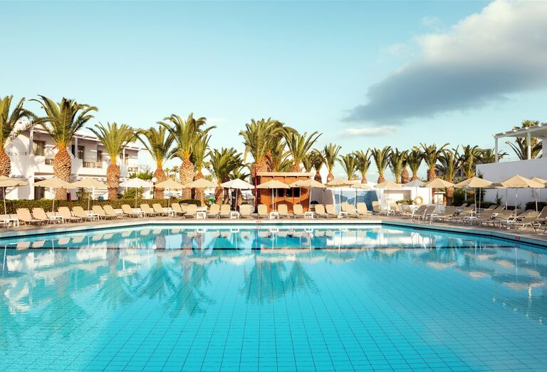 Hotel Marina Beach *****