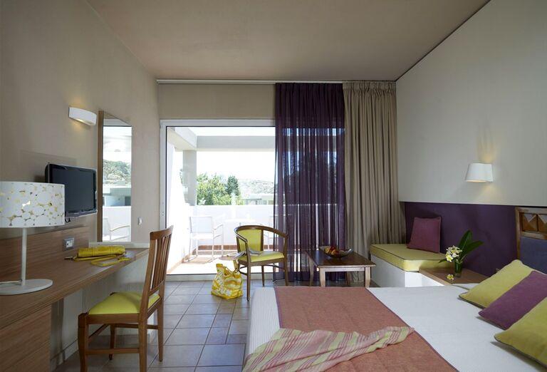Ubytovanie Hotel Porto Angeli *****