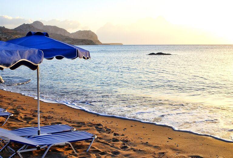 Pláž Hotel Porto Angeli *****
