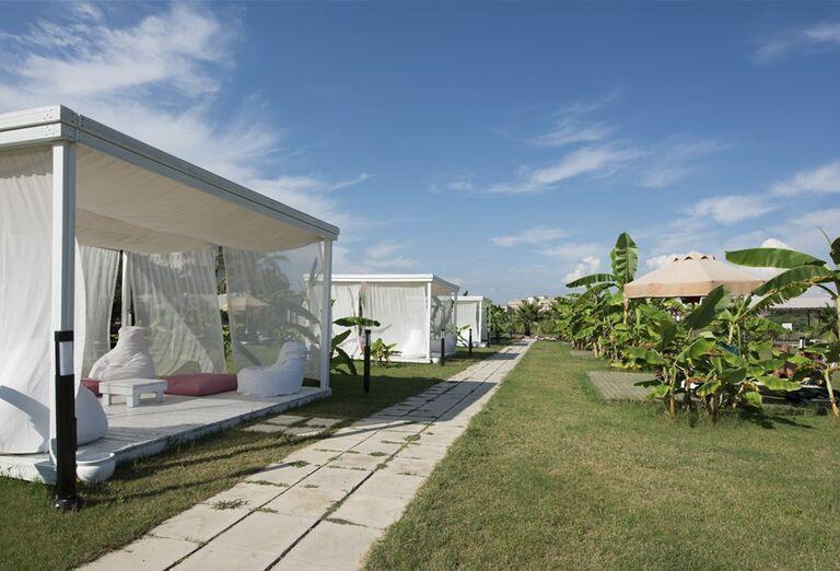 Ostatné Hotel Novum Garden *****