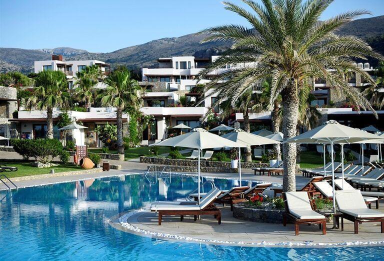 Hotel Ikaros Beach Resort & Spa -