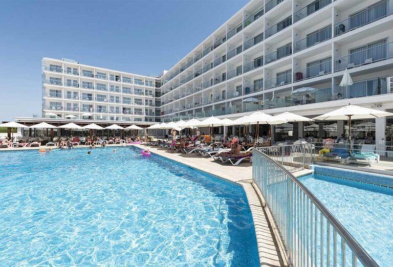 Hotel Roc Leo -