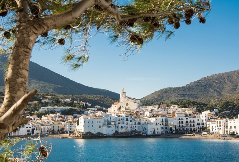 Atrakcie Krásy Katalánska s pobytom pri mori