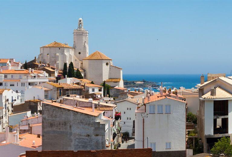 Krásy Katalánska s pobytom pri mori, poznávací zájazd