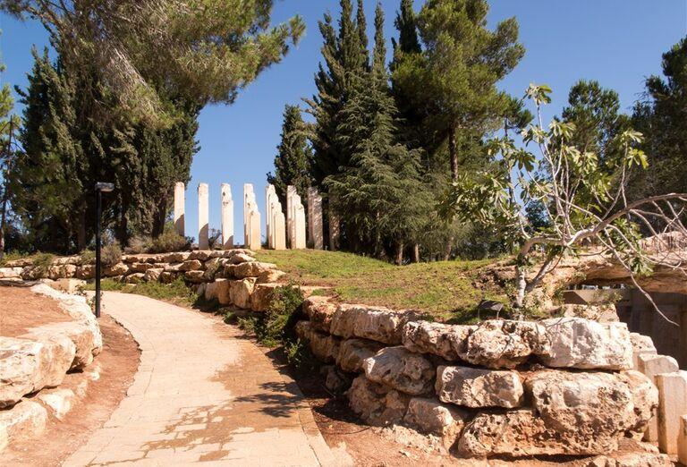 Izrael - city break