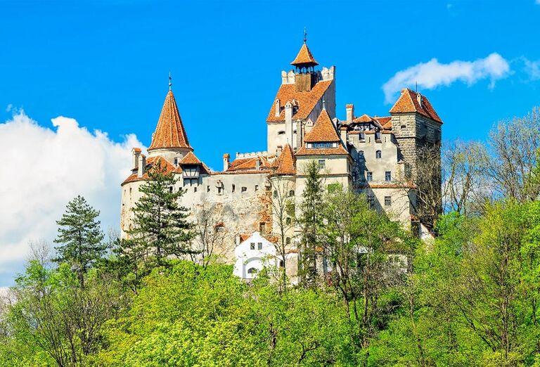 Atrakcie Transylvánia a jedinečná Delta Dunaja