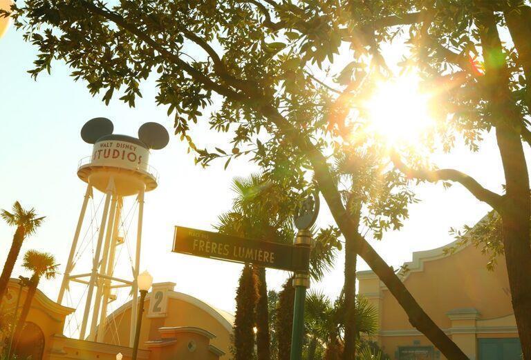 Atrakcie, Paríž & Disneyland