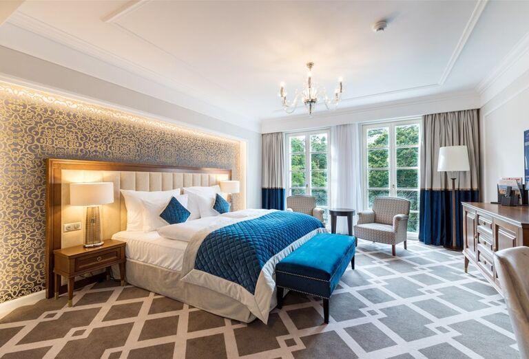 Palace Art Hotel - Hotelová izba