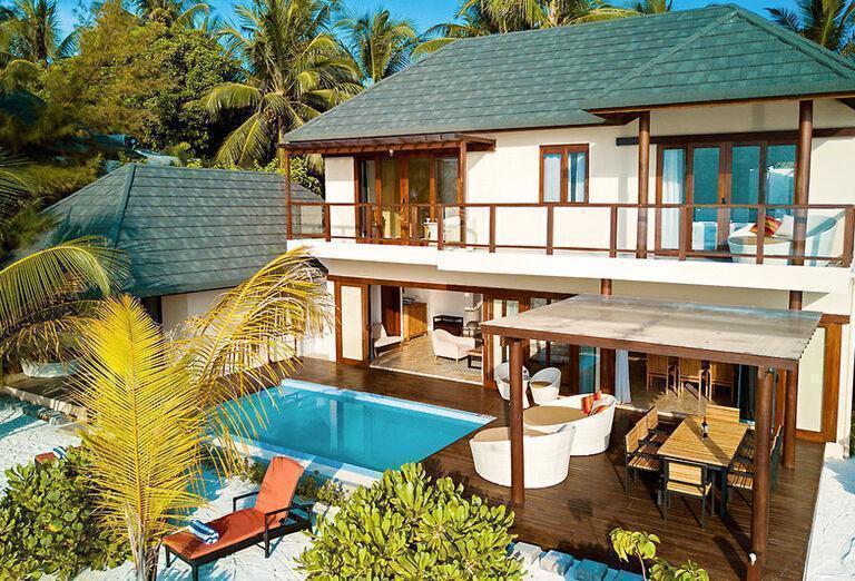 Summer Island Maldives TE
