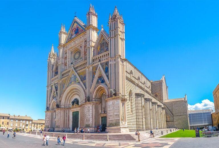 Architektúra a pamiatky- Rím