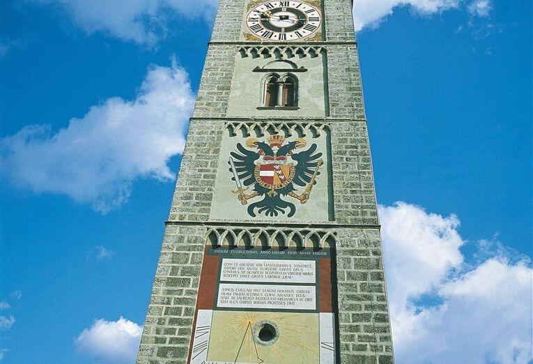 Víkend v Linzi a okolí - hodiny