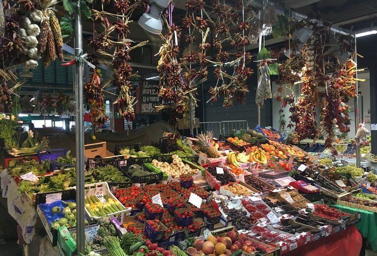 Trhy - Toskansko, poznávací zájazd, Taliansko
